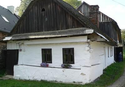 Dům venkovského typu