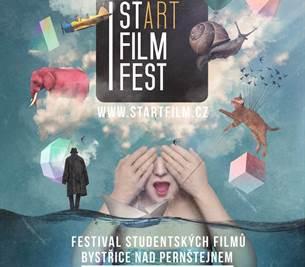 2. ročník START FILM FEST