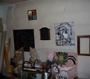 Výstavy Na Staré hospodě