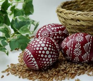 Soutěž o nejoriginálnější vejce