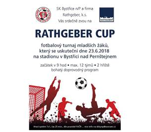 RATHGEBER CUP